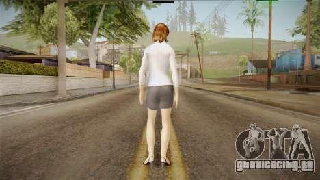 007 EON Lin для GTA San Andreas третий скриншот
