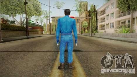 007 EON Bond Racer для GTA San Andreas третий скриншот