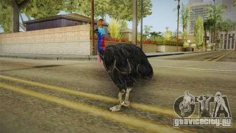 Far Cry 3 - Cassowary v2 для GTA San Andreas второй скриншот