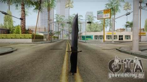 Alabama Slammer для GTA San Andreas