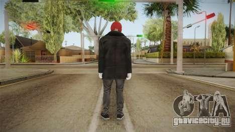 Spider-Man Homecoming - Ironman Thief для GTA San Andreas третий скриншот