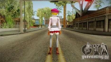 One Piece Burning Blood - Koala для GTA San Andreas третий скриншот