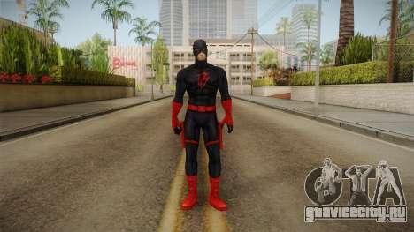 Marvel Future Fight - Daredevil (Shadowland) для GTA San Andreas второй скриншот