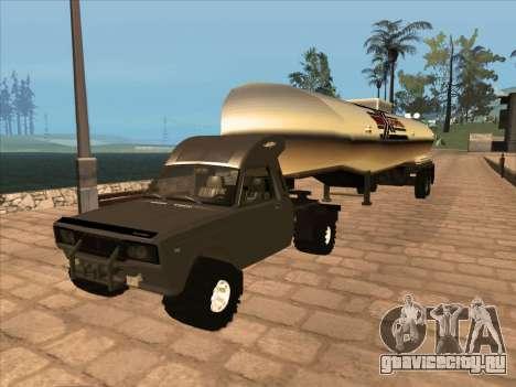 ИЖ 27175 для GTA San Andreas