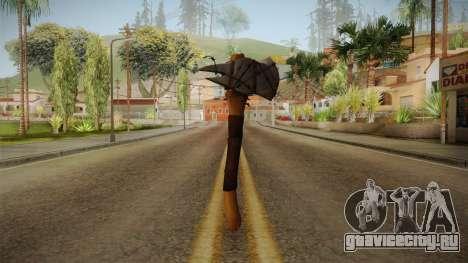 Team Fortress 2 - Pyro Axtinguisher Default для GTA San Andreas третий скриншот