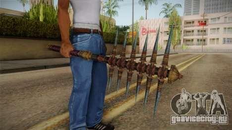 The Last Remnant - Morningstar для GTA San Andreas третий скриншот