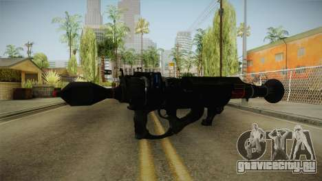 Blacklight: Retribution - RL2a Swarm для GTA San Andreas