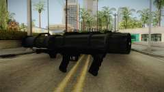 Blacklight: Retribution - RL5 Armor Stinger для GTA San Andreas