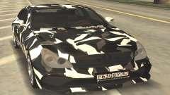 Mersedes-Benz CLS 63 для GTA San Andreas