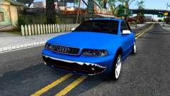 Audi S4 Dark Shark