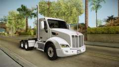Peterbilt 579 Day Cab