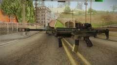 Battlefield 4 - U-100 MK5