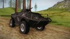 GTA 4 EFLC TBOGT - APC