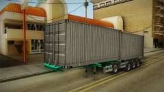 Trailer Container v1