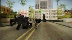 Battlefield 4 - AWS для GTA San Andreas