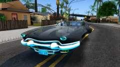 Alien Banshee для GTA San Andreas