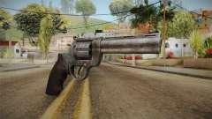 Survarium - Magnum Revolver