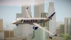 E-195 KalStar Aviation