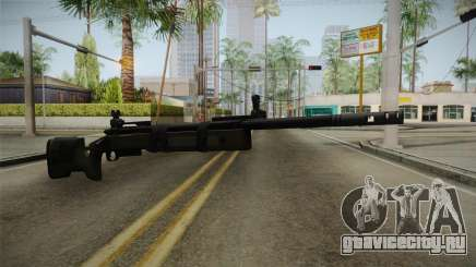 M40 для GTA San Andreas