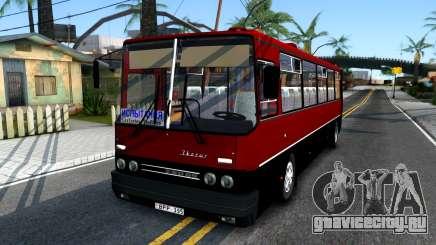 Икарус 250.89 для GTA San Andreas
