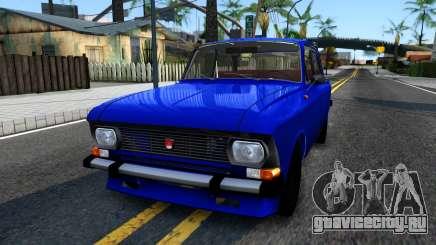 Москвич-412 v1.0 для GTA San Andreas
