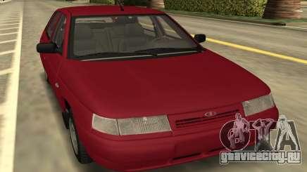 ВАЗ 2112 Классика для GTA San Andreas