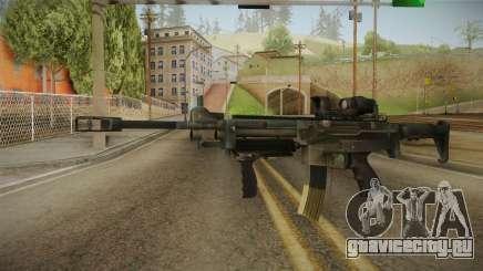 Battlefield 4 - U-100 MK5 для GTA San Andreas