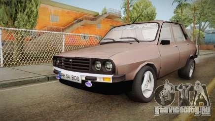 Dacia 1310 TX Civilian Style для GTA San Andreas