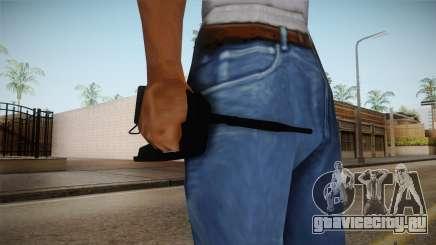 Battlefield 4 - Detonator для GTA San Andreas