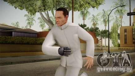 007 Goldeneye Dr. No для GTA San Andreas