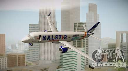E-195 KalStar Aviation для GTA San Andreas