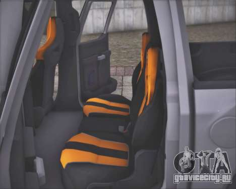 Ford F-150 Raptor LP Cars Tuning для GTA San Andreas вид сбоку