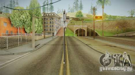 Overwatch 9 - Mercys Wand для GTA San Andreas второй скриншот