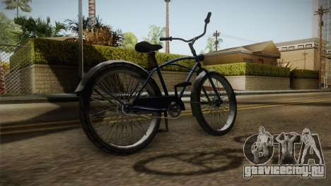 GTA 5 Cruiser для GTA San Andreas