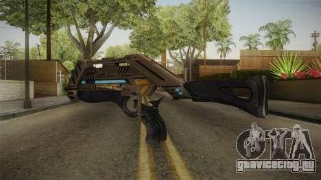 M-15 Vindicator для GTA San Andreas второй скриншот
