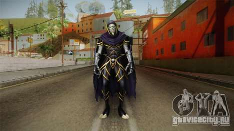Marvel Future Fight - Corvus Glaive для GTA San Andreas второй скриншот