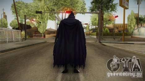 Marvel Future Fight - Corvus Glaive для GTA San Andreas третий скриншот