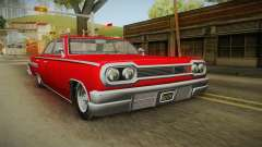 GTA 5 Declasse Voodoo 4-door