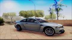 BMW M3 Е46 CSL