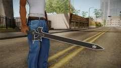 Sword Art Online - Elucidator для GTA San Andreas