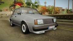 Škoda 120 Stock