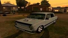 ВАЗ 2101 Колхоз для GTA San Andreas