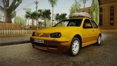 Volkswagen Golf Mk4 Stock