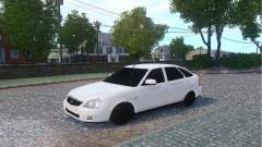 Lada Priora Hatchback