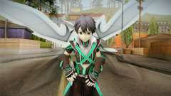 The Lost Song - Kirito Alo
