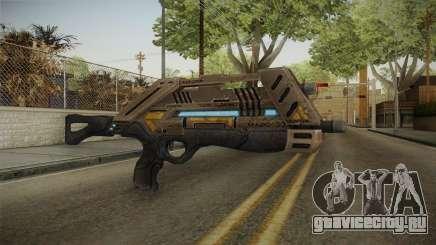 M-15 Vindicator для GTA San Andreas