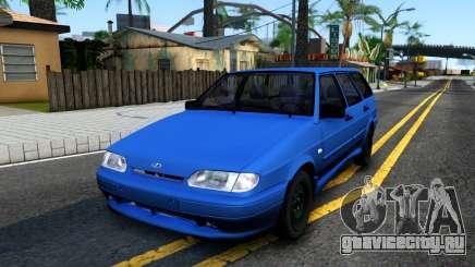 ВАЗ 2115 Универсал для GTA San Andreas