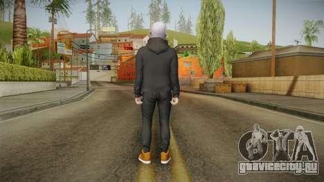 GTA Online: Random Male Skin для GTA San Andreas третий скриншот