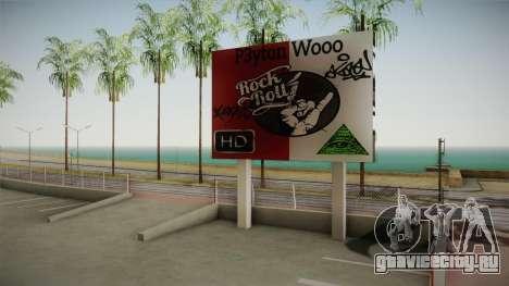 Stadium LS 4K для GTA San Andreas второй скриншот