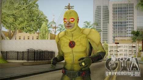 The Flash TV - Reverse Flash v3 для GTA San Andreas